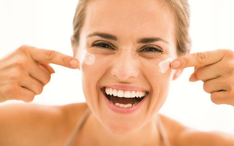 Protetor solar para cada tipo de pele - Beleza com Saúde