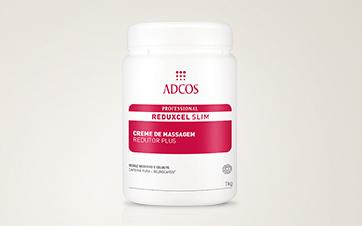 Redução de medidas com o Creme de Massagem Redutor Plus