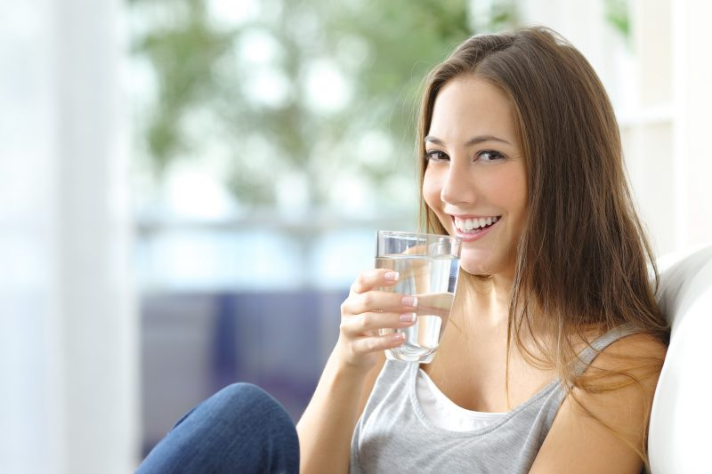 hidratação água adcos