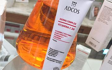 Aumente a proteção com a Vitamina C