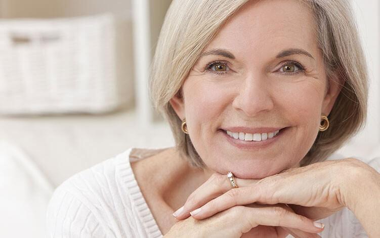 Como cuidar da pele durante a menopausa | ADCOS