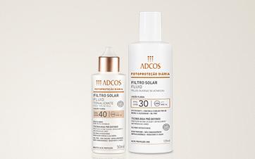 Proteja a sua pele