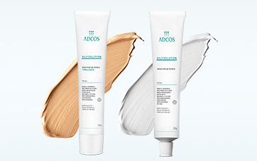 Redução de poros e controle da oleosidade