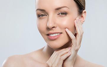 A pele oleosa tem menos rugas que as demais?