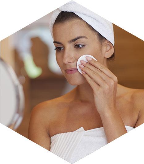 Saiba Como Cuidar Da Pele Do Rosto Antes E Depois Do Peeling