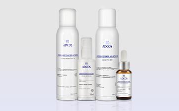 Hidratação para todos os tipos de pele