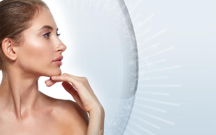 Protetor solar com Vitamina C: ação antipoluição e antioxidante para sua pele