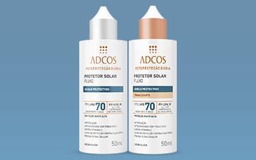 Filtro Solar com Vitamina C