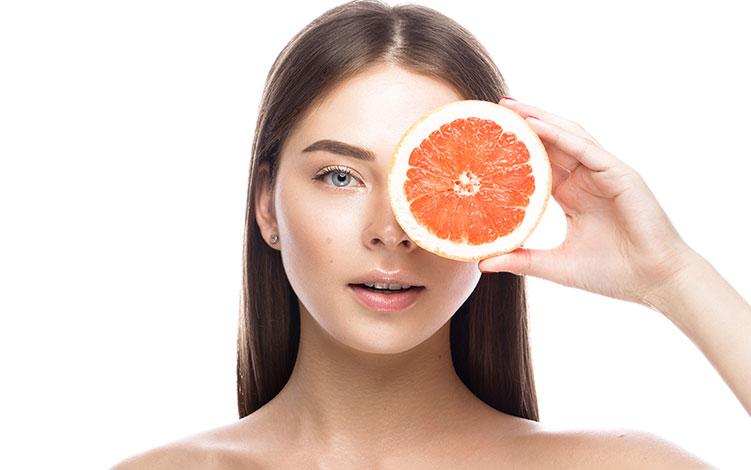 Por que a Vitamina C é importante?