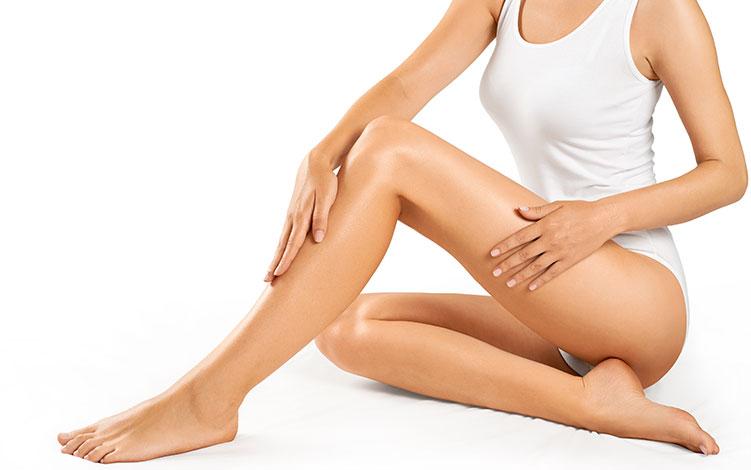 Aprenda a fazer massagem para aplicar seu Elastcream Creme para Estrias
