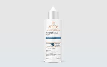 Protetor solar com Vitamina C