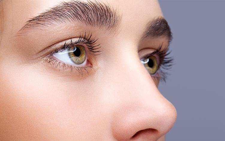 Ácido Hialurônico para o tratamento de olheiras