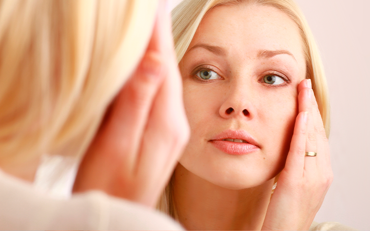 Flacidez Facial: como firmar a pele e recuperar os contornos