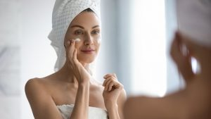 Produtos com antioxidantes para minimizar a oxidação da pele