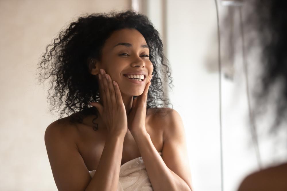 Gel Creme e sérum - texturas leves, não oleosas e ideais para todos os tipos de pele