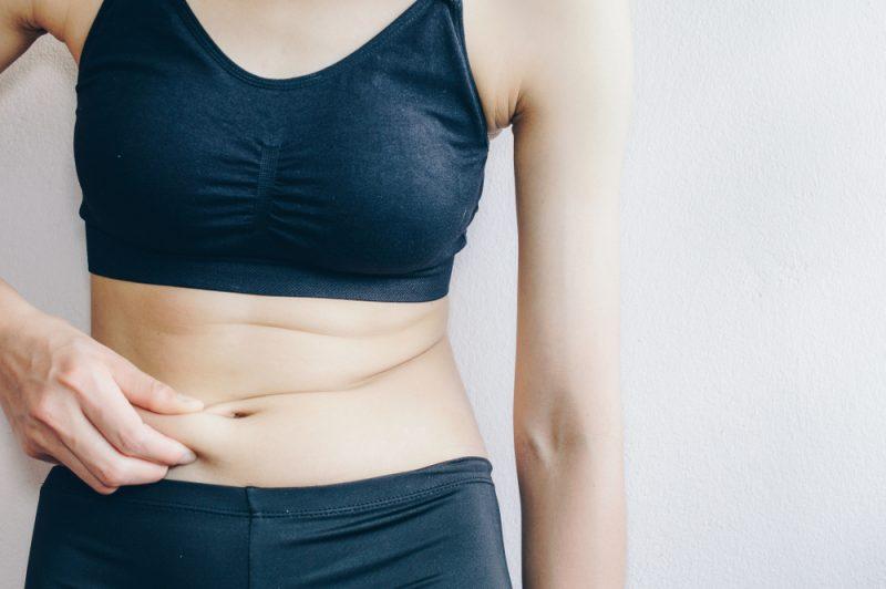 Flacidez na barriga: conheça os cremes e tratamentos! | ADCOS