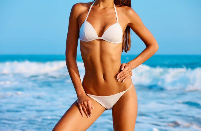 É possível fazer clareamento de virilha no verão? | ADCOS